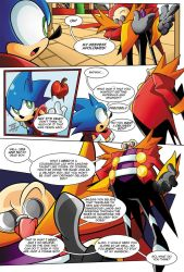 [FANMADE] Sonic Skyline Page 05 by Tale-Dude