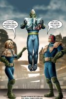 2000ad Thrill Power by Robert-Shane