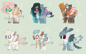 Breedable Result #2 by Unknown-Artist99