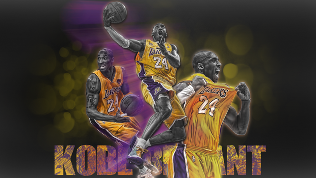 Kobe Wall by Jagstownville