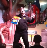 New Year's Eve Magic Show @ LLWR by CCB-18