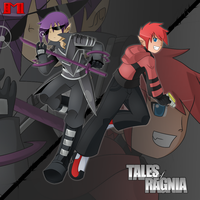 Tales of Ragnia by bigsheezy