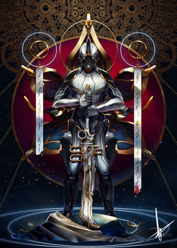 Excalibur, The First by Hannah515