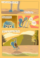 Routes of Kanto - Page 1 by DokGilda