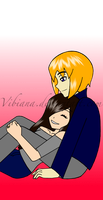 Lean On Me by Vibiana