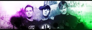 Blink 182 Tribute Sig by Thorzilla