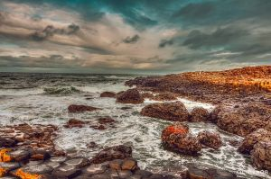 Giants causeway by olideb08