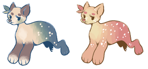Adopts CLOSED by baedopts