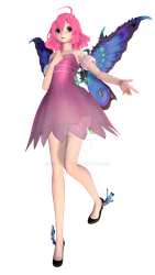 [MMD] Sarah [NO DOWNLOAD] by GetSquiddy