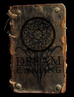 Book of Dream Casting by lostbooks