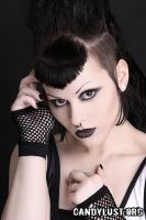 I got the Deathrock vibe3 by EleanorVeter