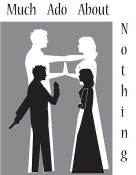 Much Ado About Nothing by fyr-draca