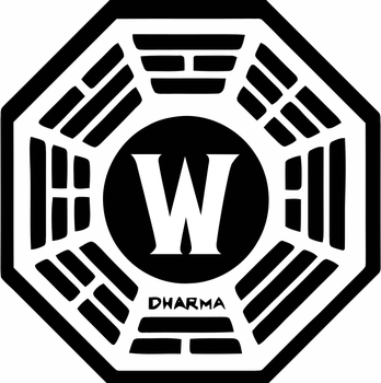 WoW DHARMA Initiative Swan Station Orientation by l33tn3rdz