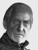 Tywin Lannister (marker) by Quelchii