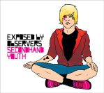 Exposed by Observers. Cover by t-drom
