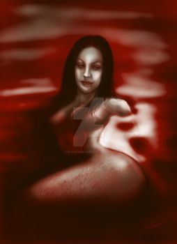Bathory by fromthedead