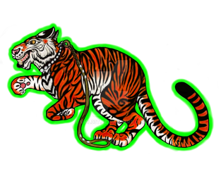 LeashedTiger patch by Vi0l33t