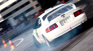 Drifting GT-Four by Styrox-Art