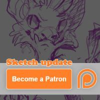 Sketch update by tikopets