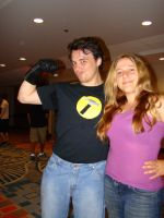 Captain Hammer! by StephieLuff