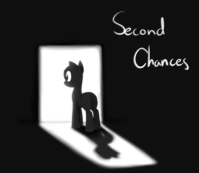 Second Chances by FlaminBunny