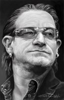 BONO by JaumeCullell