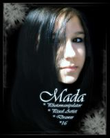 Meh ID xD by MadaB