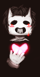OFF: Zacharie by julcha97