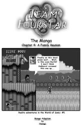 TFS Manga: Chapter 4 by Kingsirhc