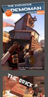The Demoman Update by khurth
