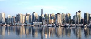 Coal Harbor, Vancouver by WhiteRabbitInk