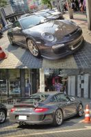 997 GT3 RS by gupa507