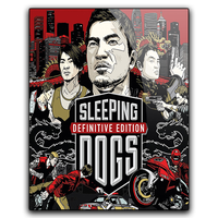 Sleeping Dogs Definitive Edition by Mugiwara40k