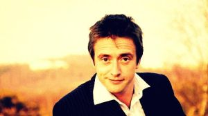 Richard Hammond...mmmmm by misskateykins