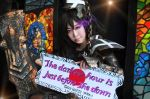 Prayers from cosplayer by yukigodbless