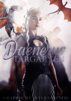 Daenerys by interspecific