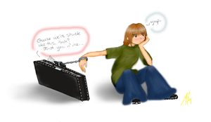 Chains by The-Bassoon-Godess