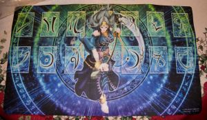 Tempest Magician Mat R printed by GTAceofSpade