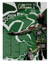 Philippine Collegian Issue 10 by kule1213