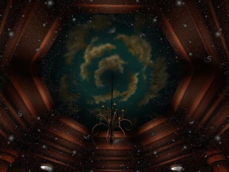 Myst - the Old World by Droid24747