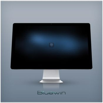 Bluewin by Pulicoti