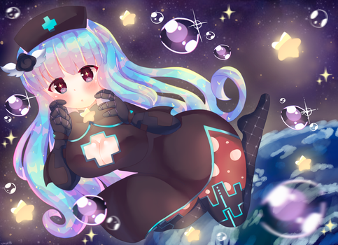 [AT] Space AI by WakaFromStarAnis