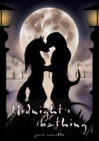 Midnight's bathing - cover by SaQe