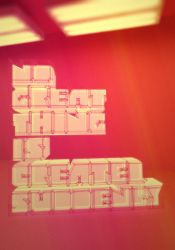 No great things by koodiPL
