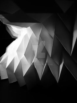 Folded surfaces by Foxy007