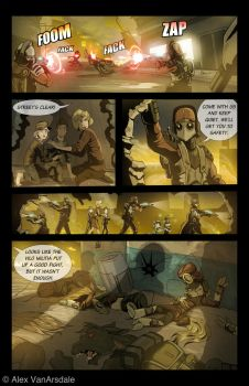 Relic Page 37 by AlexVanArsdale