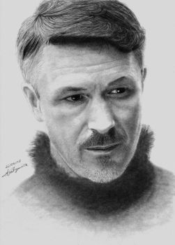 Petyr Baelish by garik1996