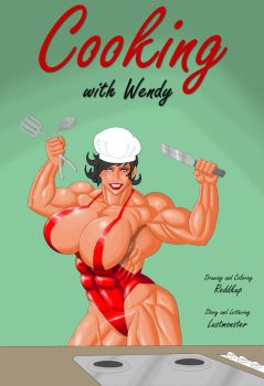 Cooking with Wendy (PDF) by LustMonster