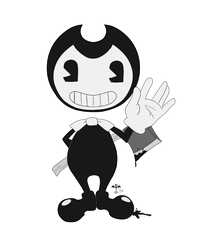 BENDY and the Ink Machine by Haru-Shonta