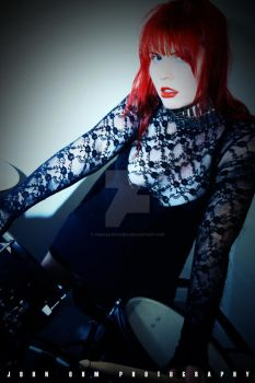 Drums and Lace by VisualEyeCandy